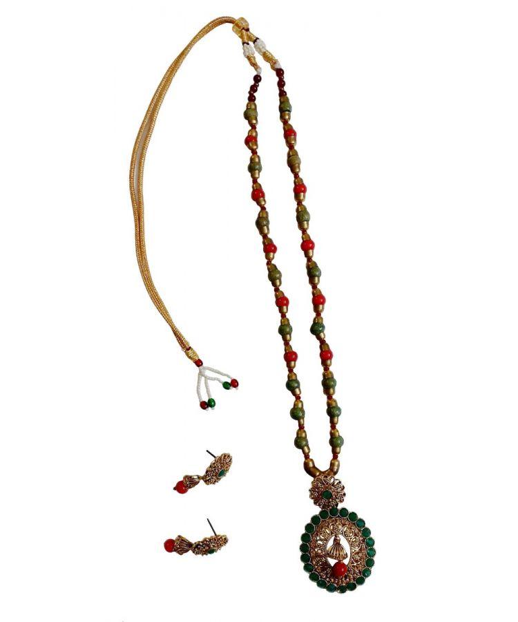 Necklace   102SAPT111C