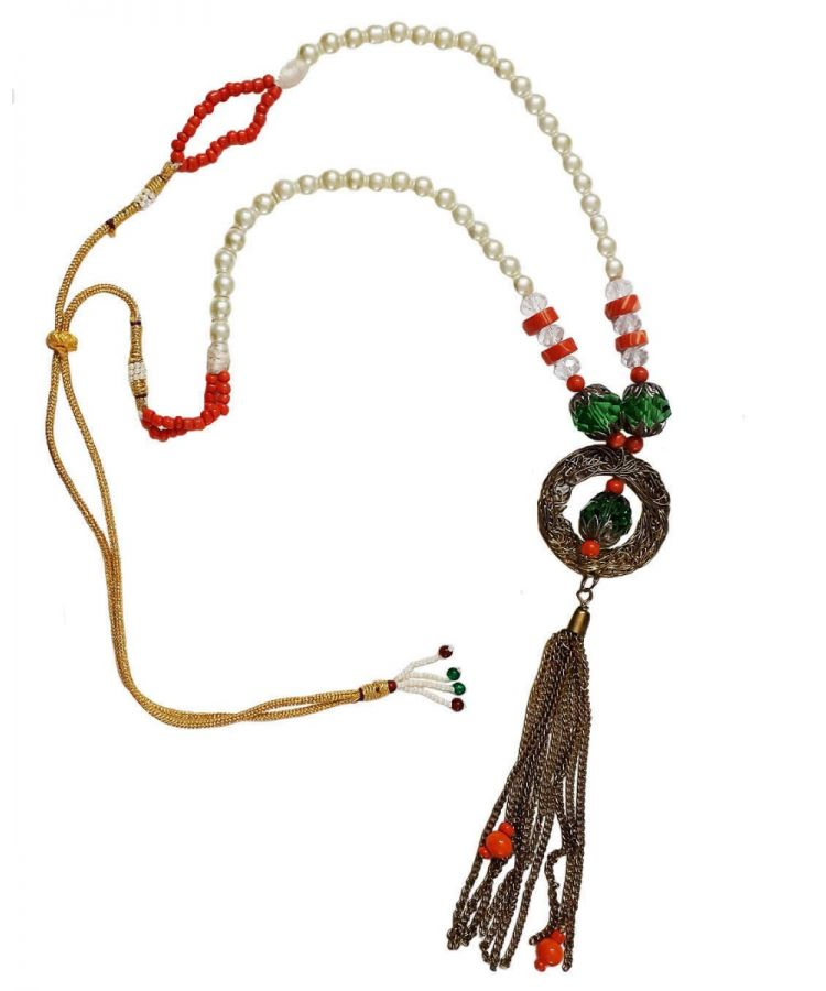 Necklace   105SAPT113N