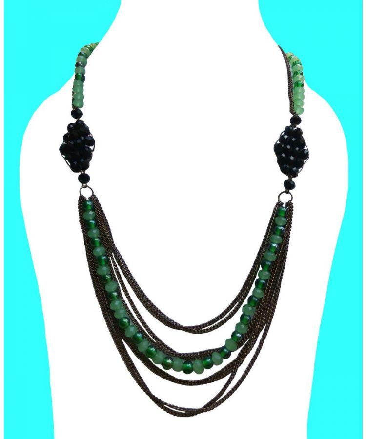 Necklace   106SAPT112LC