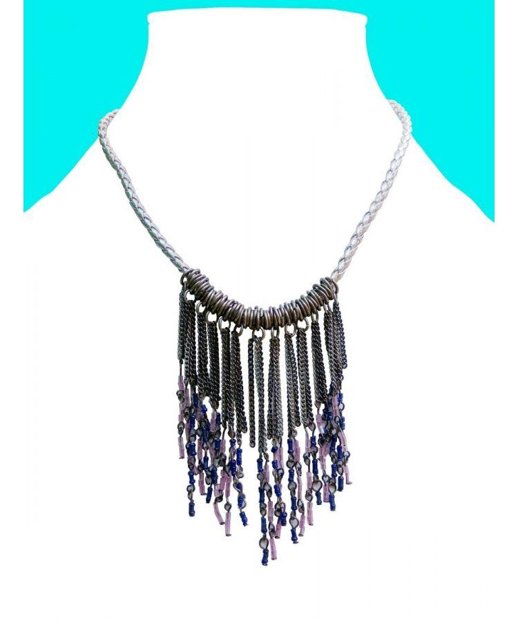 Necklace   107SAPT114N