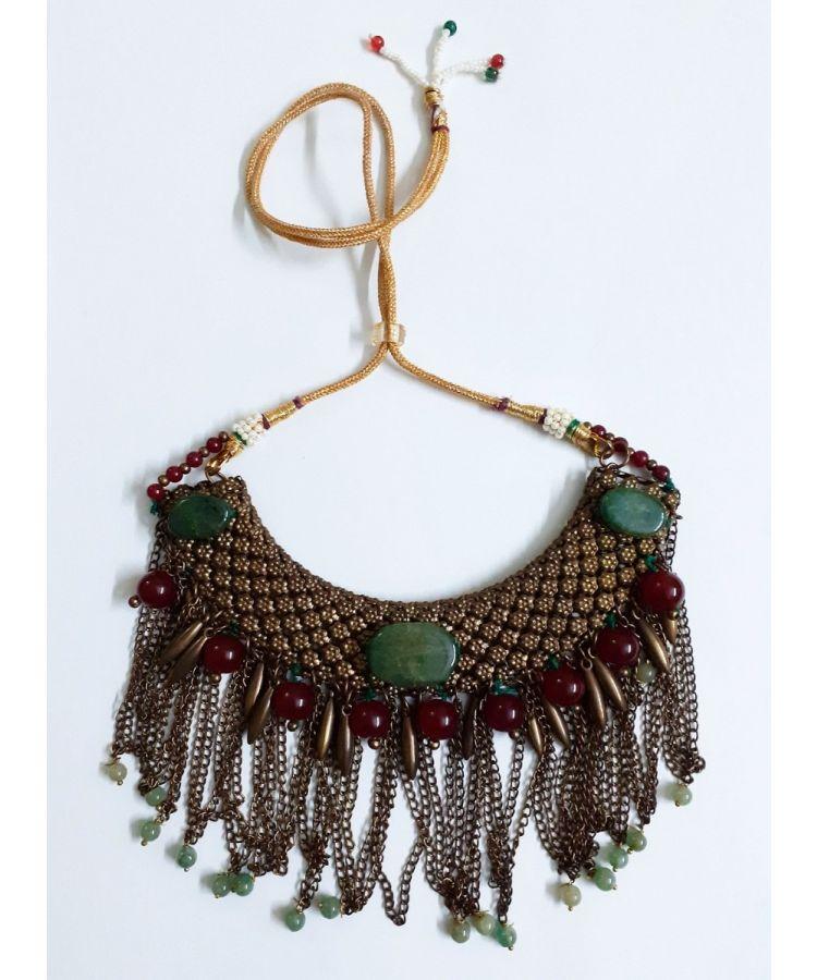 Necklace | 127SAPT128N