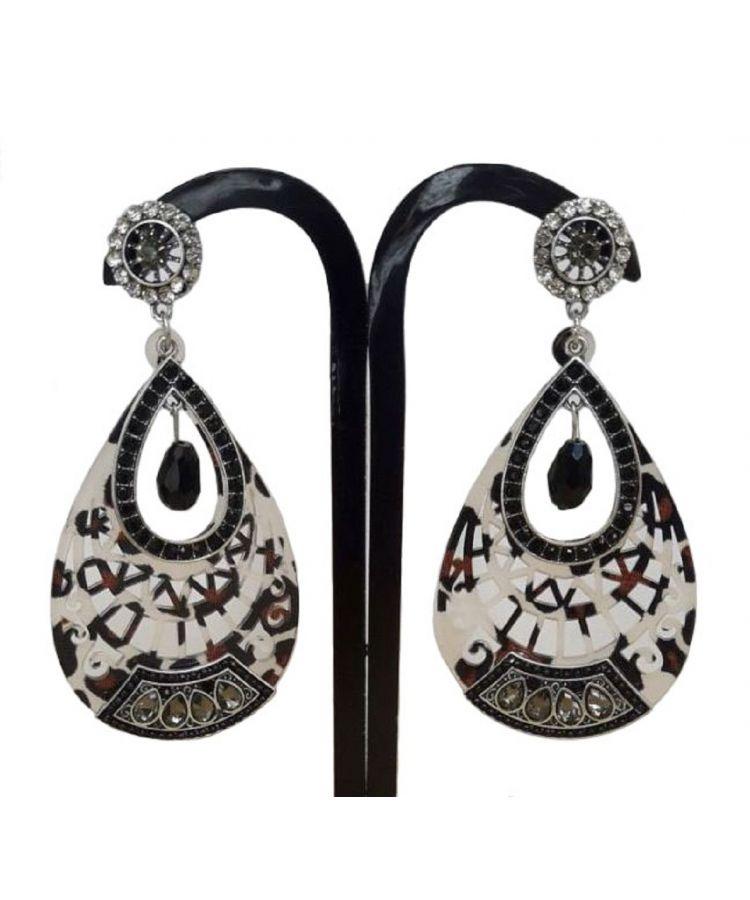 Earrings | 140SAPT114E
