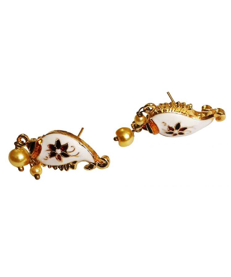 Earrings | 252SAPT130E