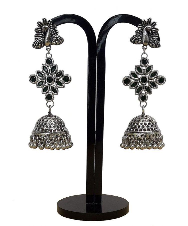 Earrings   209SAPT119E