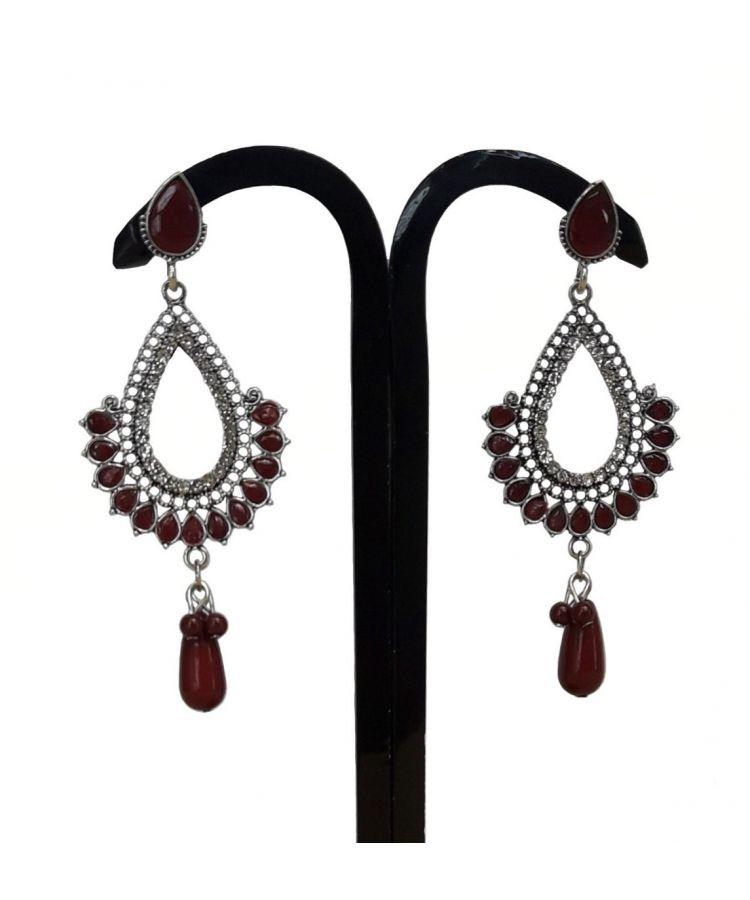 Earrings   211SAPT121E