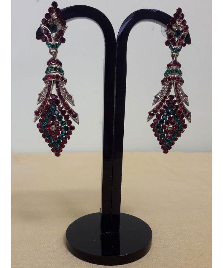 Earrings | 258SAPT136E