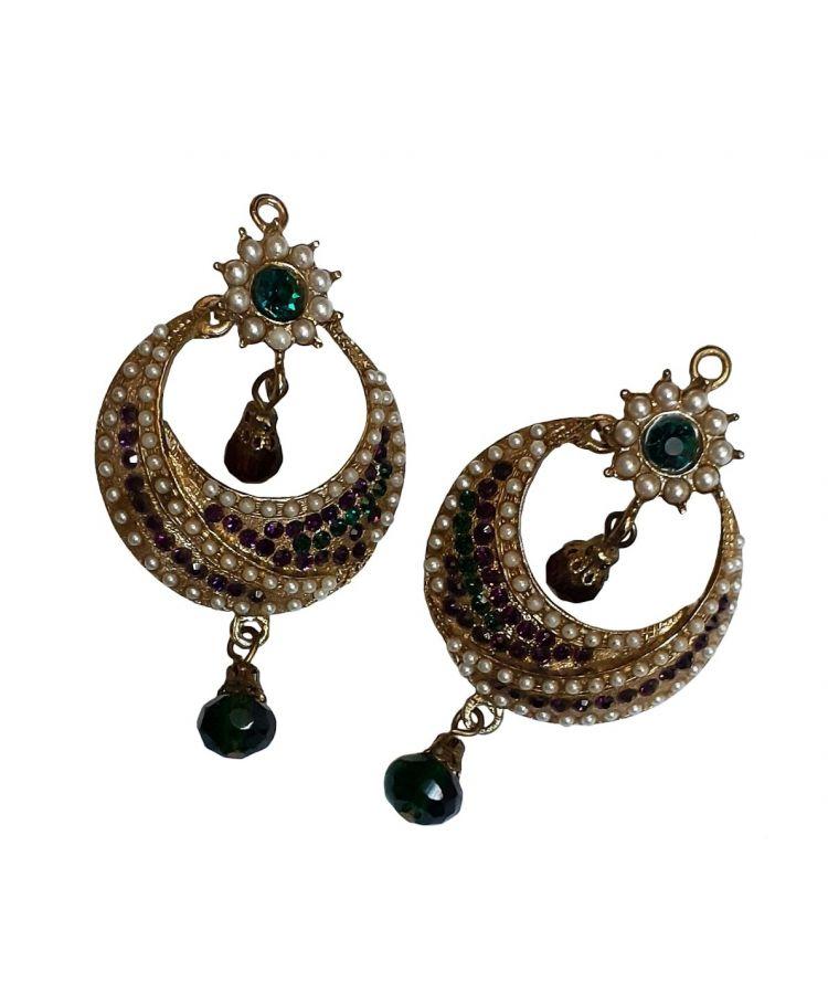 Earrings | 259SAPT137E