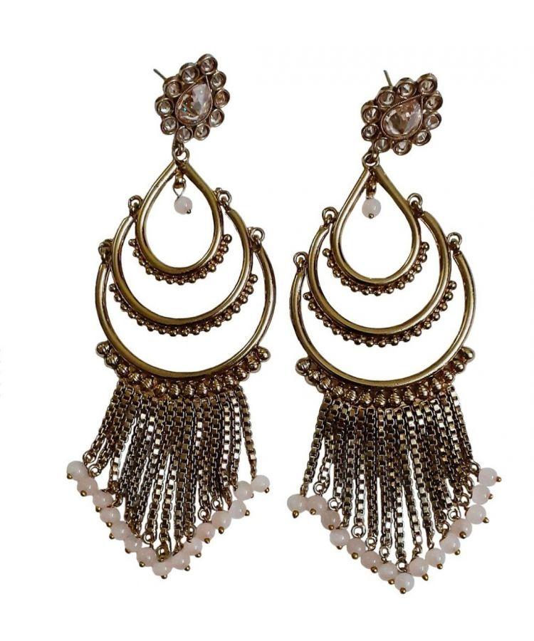 Earrings | 266SAPT144E