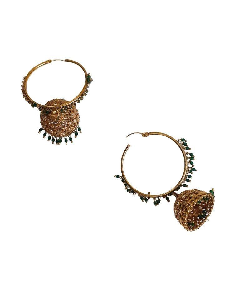 Earrings | 267SAPT145E
