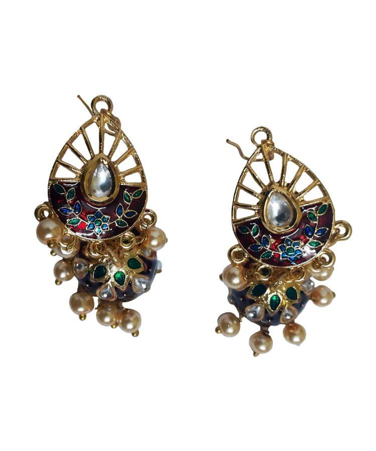 Earrings | 269SAPT147E