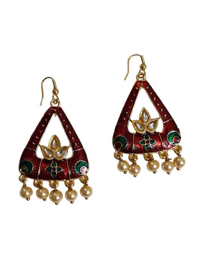 Earrings | 271SAPT149E