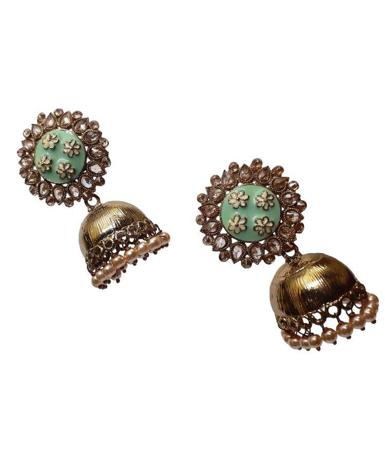 Earrings | 274SAPT152E