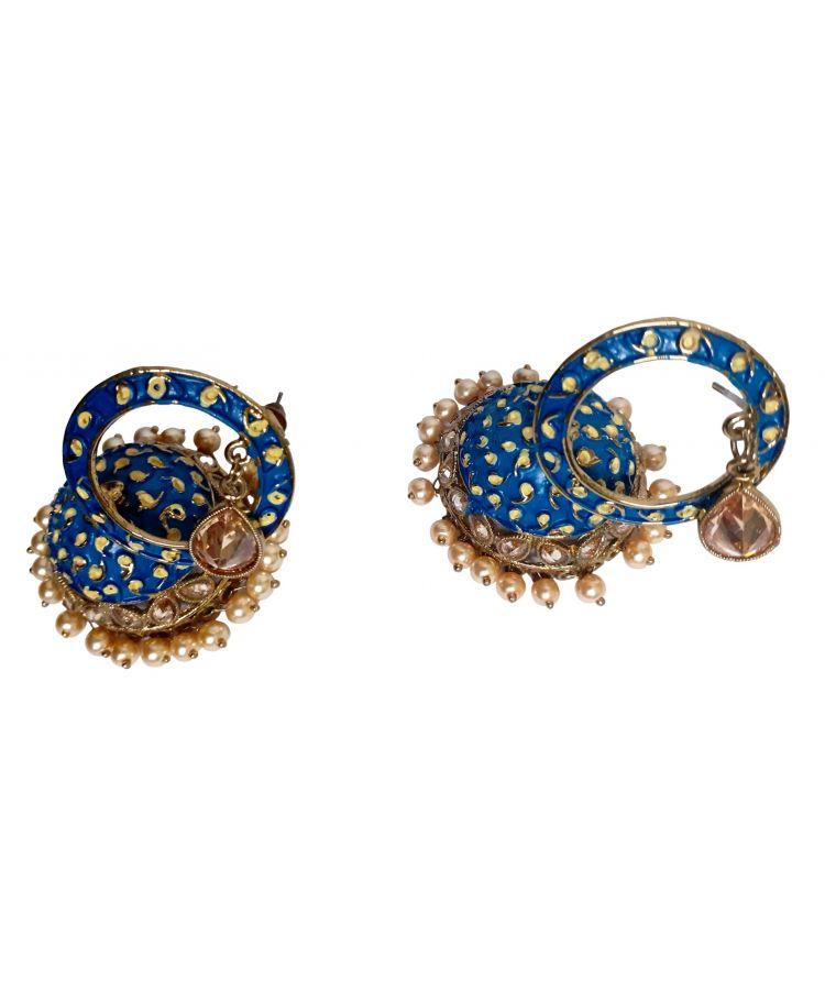 Earrings | 276SAPT154E