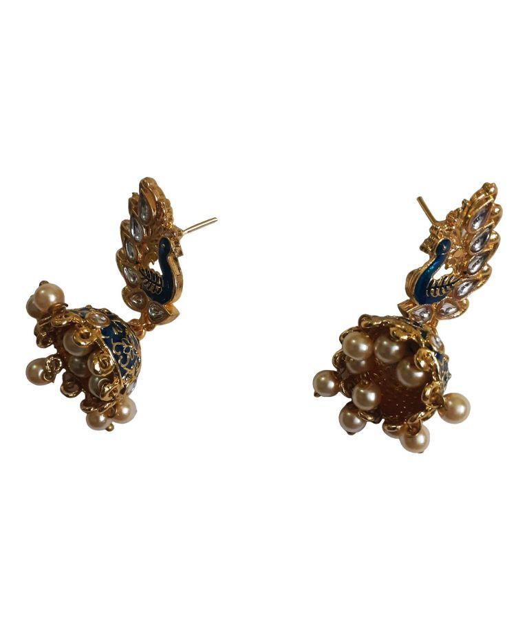 Earrings | 278SAPT156E