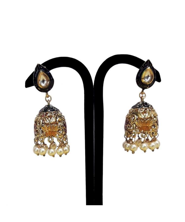 Earrings | 279SAPT157E