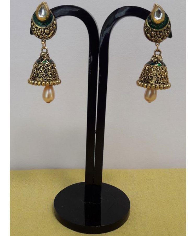Earrings | 280SAPT158E